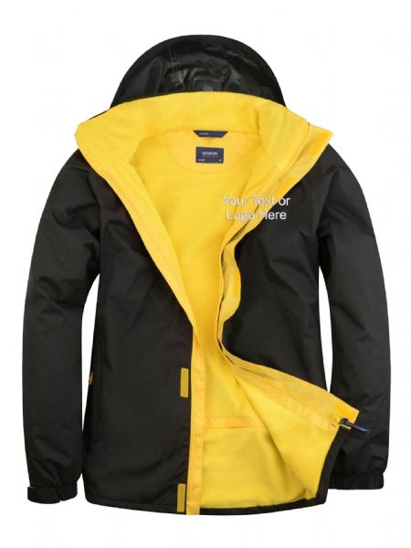UC621 Premium Outdoor Waterproof  Jacket